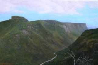Linville Gorge