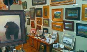 Studio Showcase