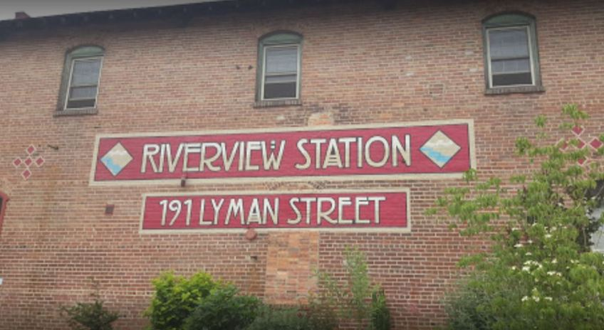 Riverview Station Asheville