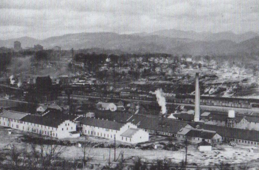 1902 Tannery Bldg Asheville